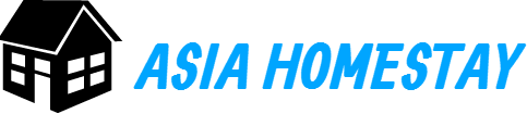 Asia Homestay - Post Your Homestays For Free